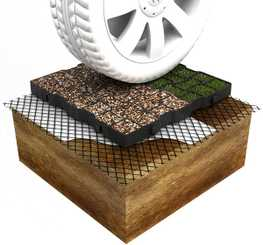 Miers Pave Standard Paviour System product image
