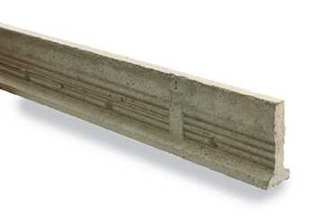 Concrete Screed Rail product image