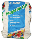 Mapefill GP Non Shrink Grout product image