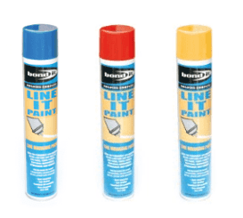 Bond It Line Marker Paint product image